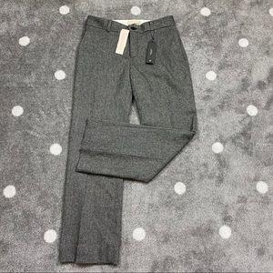 NWT Banana Republic Martin Fit Wool Trousers